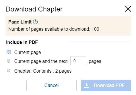 ebook download options