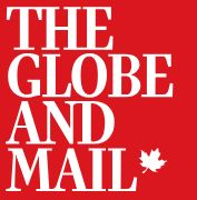 Report on Business (Globe and Mail) logo