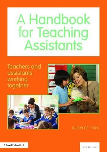 Cover art for A Handbook for teaching assistants