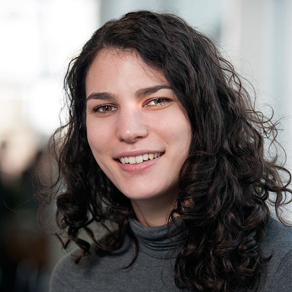 Rachel Shabalin