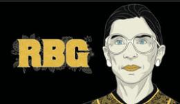 Cover, RBG