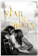 Cover, A Star is Born