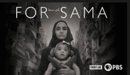 Cover, For Sama
