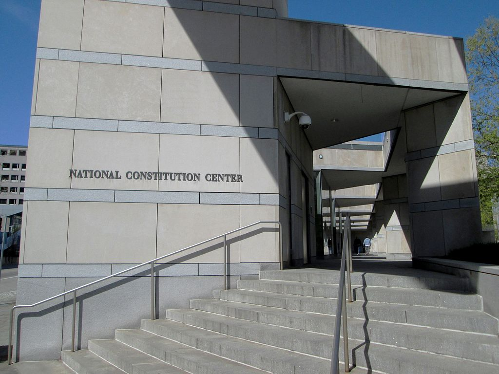 National Constitution Center, Building (Image)