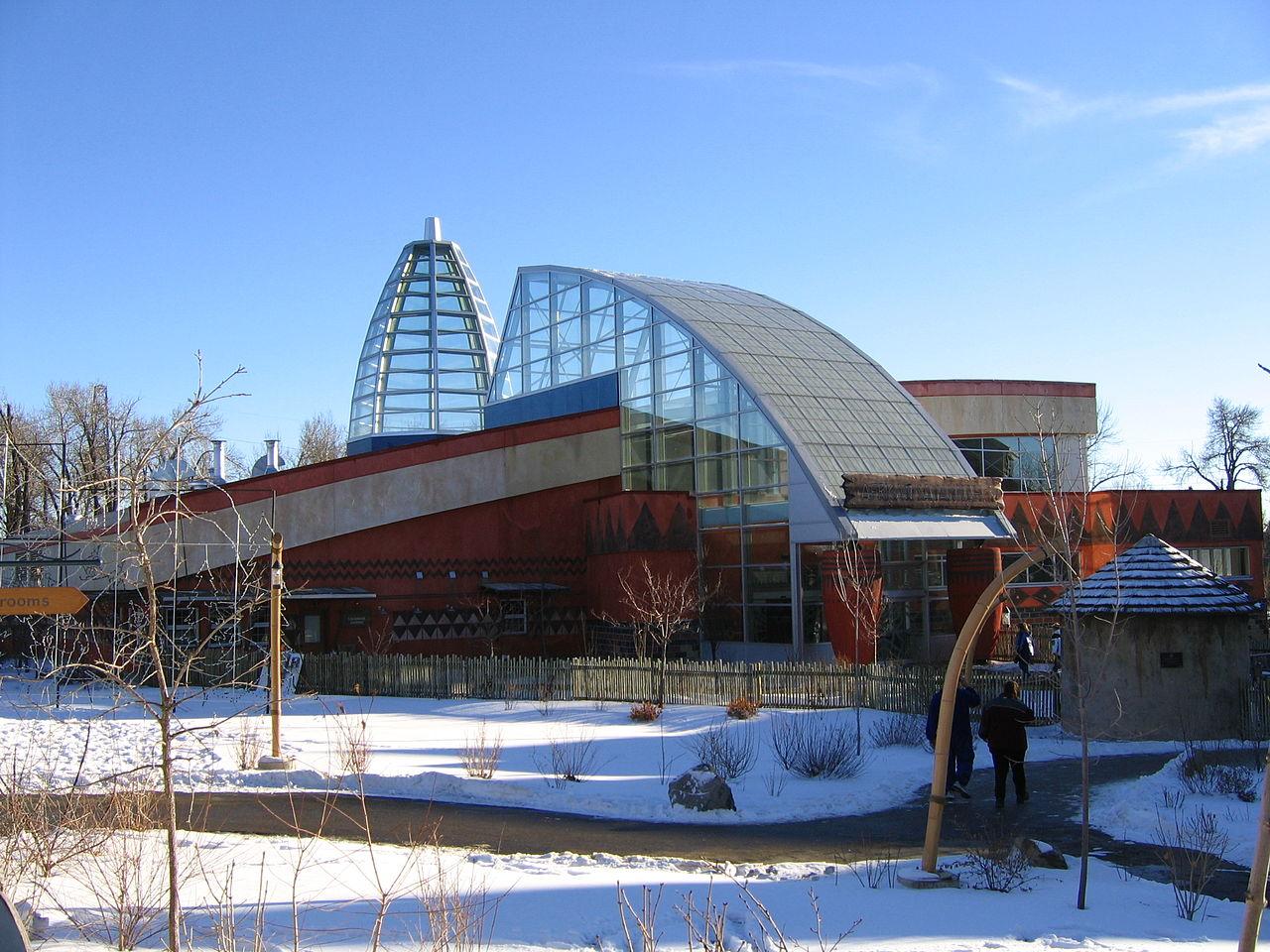 Calgary Zoo (Image)