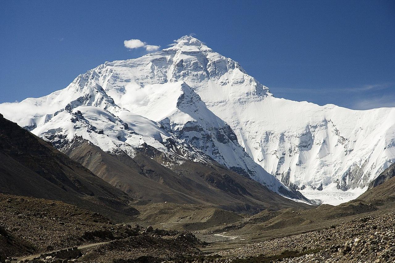 Mount Everest - Virtual Tours