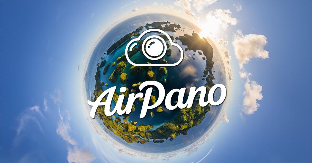 AirPano Logo