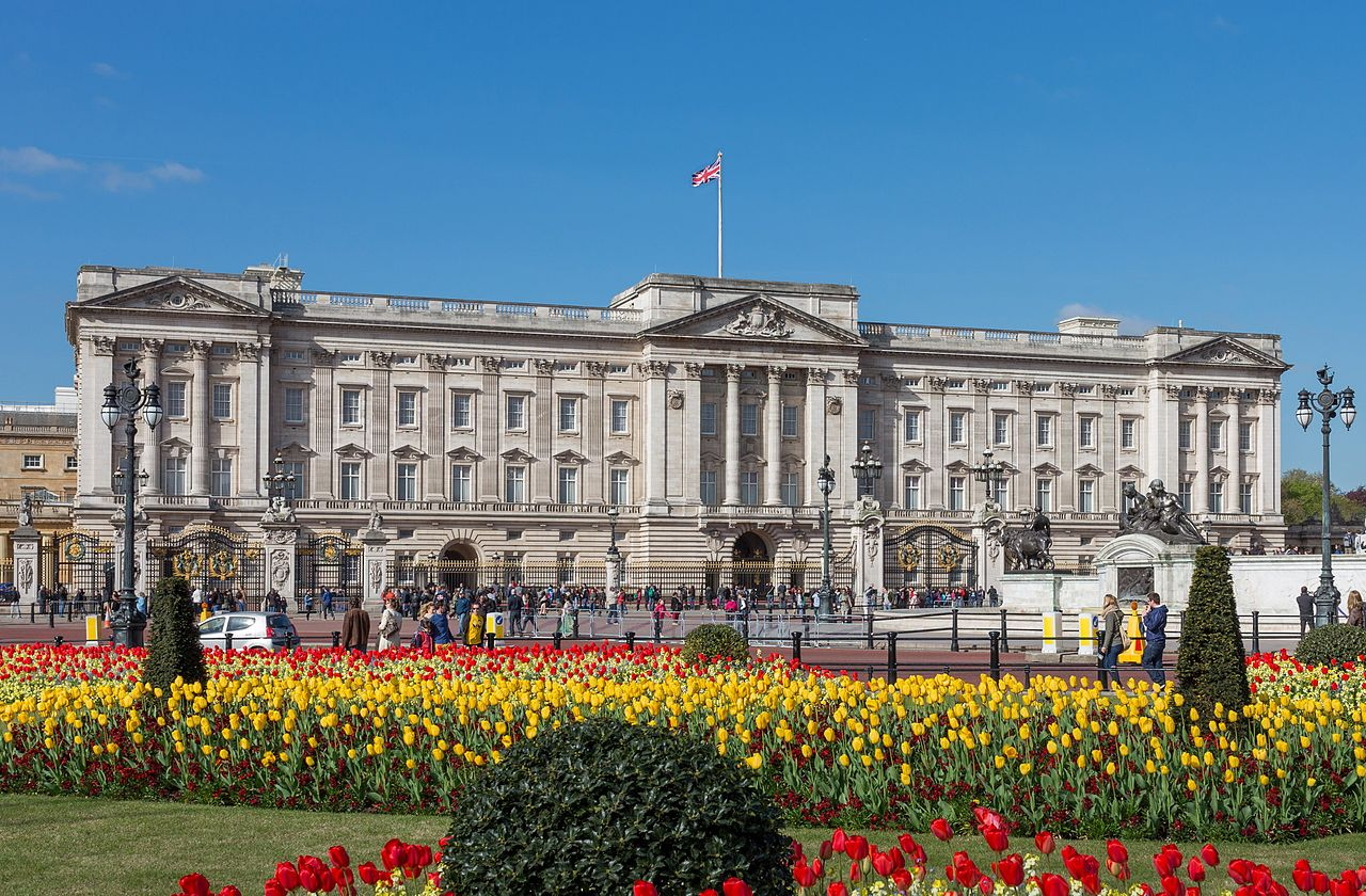 Buckingham Palace (Image)