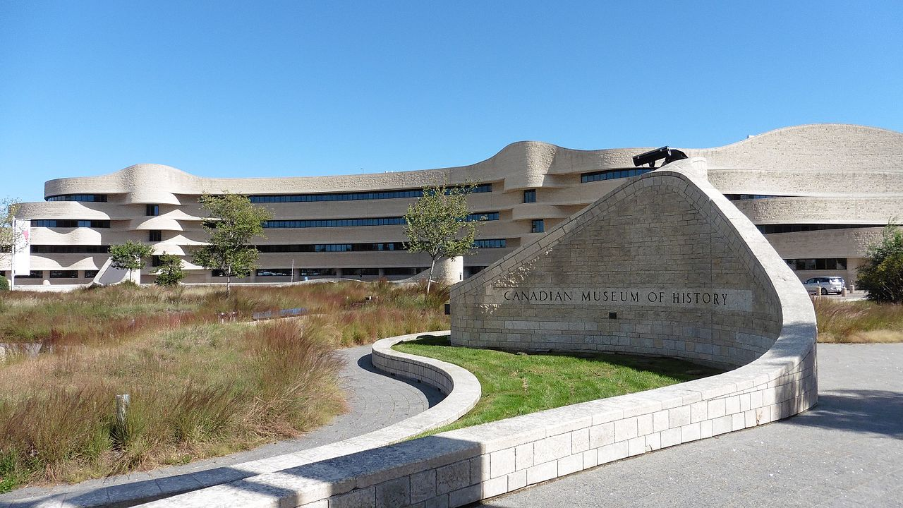 Canadian Museum of History (Image)