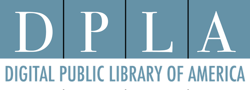 Digital Public Library of America logo