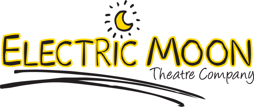 Electric Moon Theatre Company logo (Image)