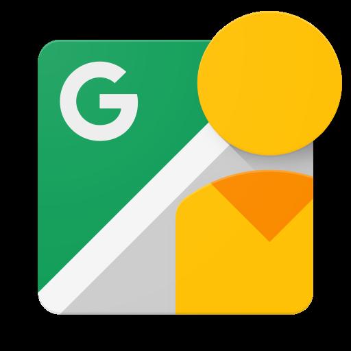 Google Treks logo