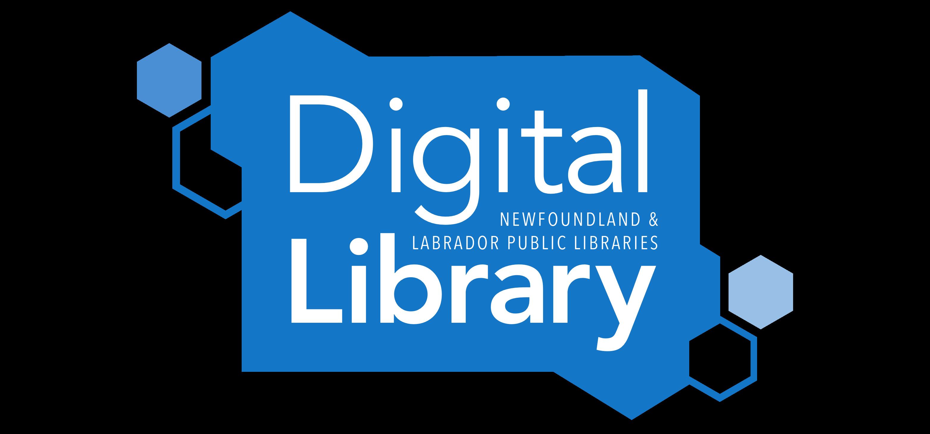 NLPL Digital Library Logo