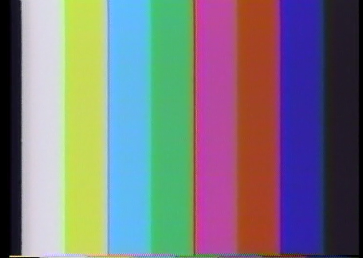 Image from NSCAD Video Collection