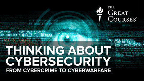 Thinking About Cybersecurity