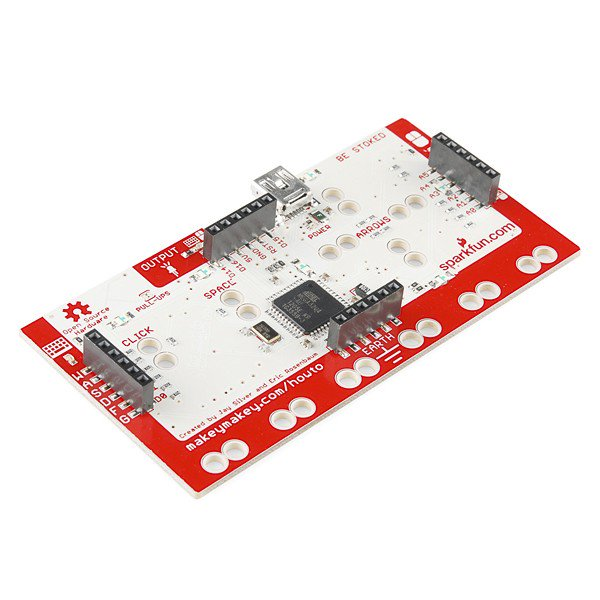 Image of MaKeyMaKey Deluxe Kit