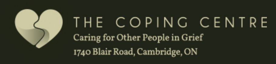 The Coping Center logo