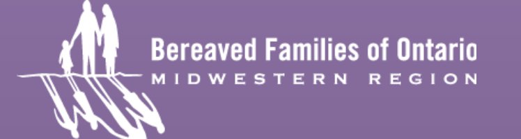 Bereaved Families of Ontario logo