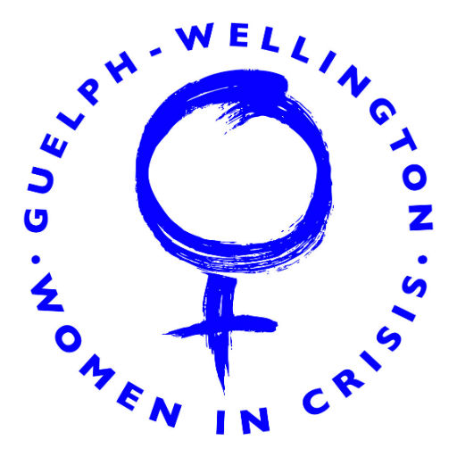 Guelph Wellington Women in Crisis logo