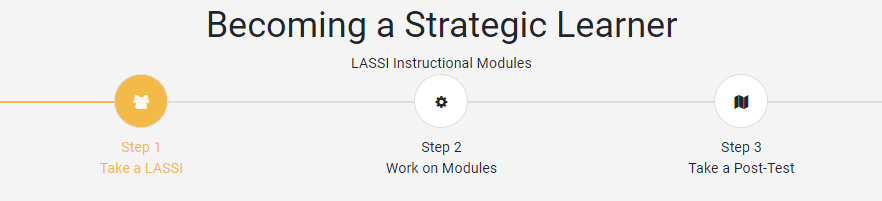 A hyperlinked screenshot of the LASSI landing page.