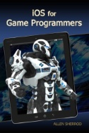IOS for Game Programmers.