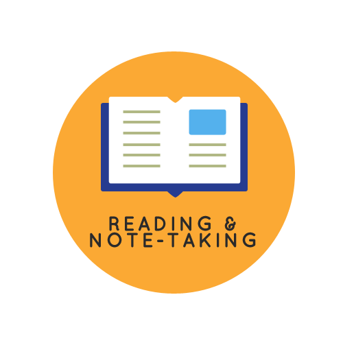 Reading and Note-taking