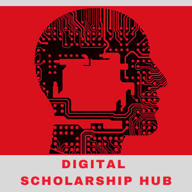 Digital Scholarship Hub
