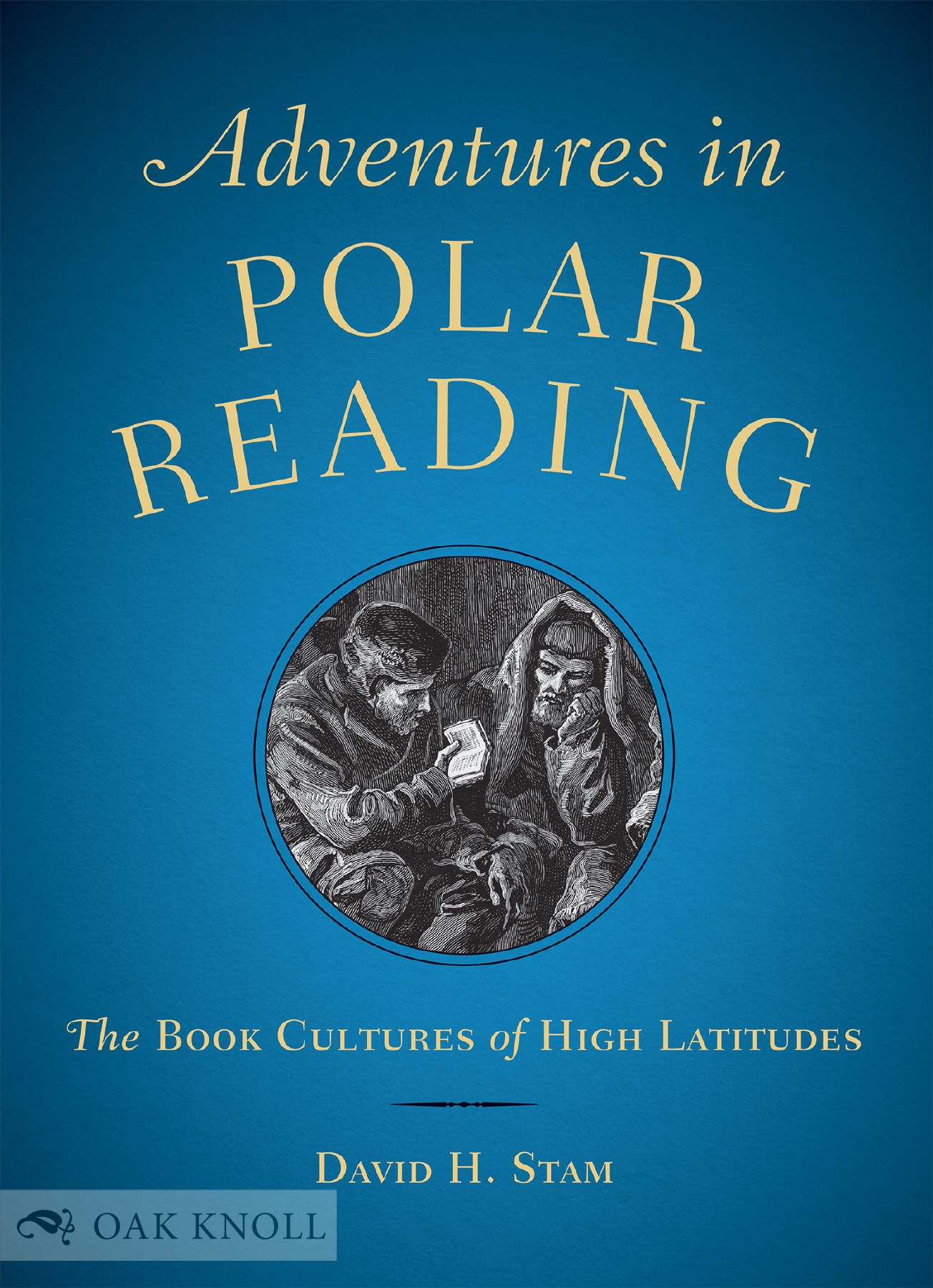 Adventures in Polar Reading cover image