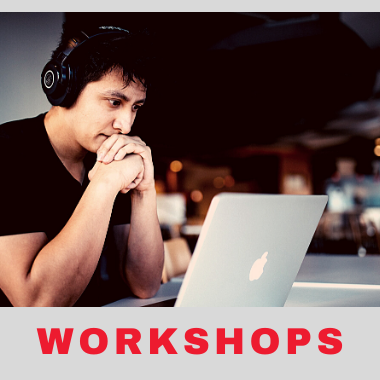 workshops provided by McGill Librarians