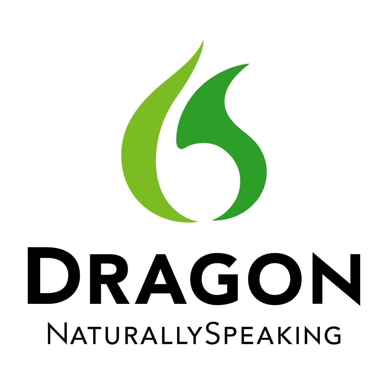 Dragon NaturallySpeaking logo