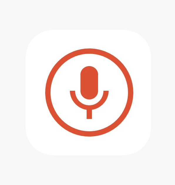Google Voice Typing logo