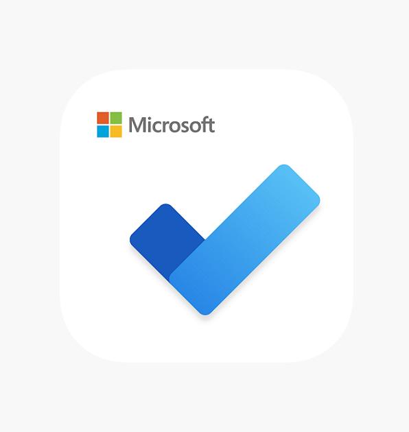 Microsoft To Do logo