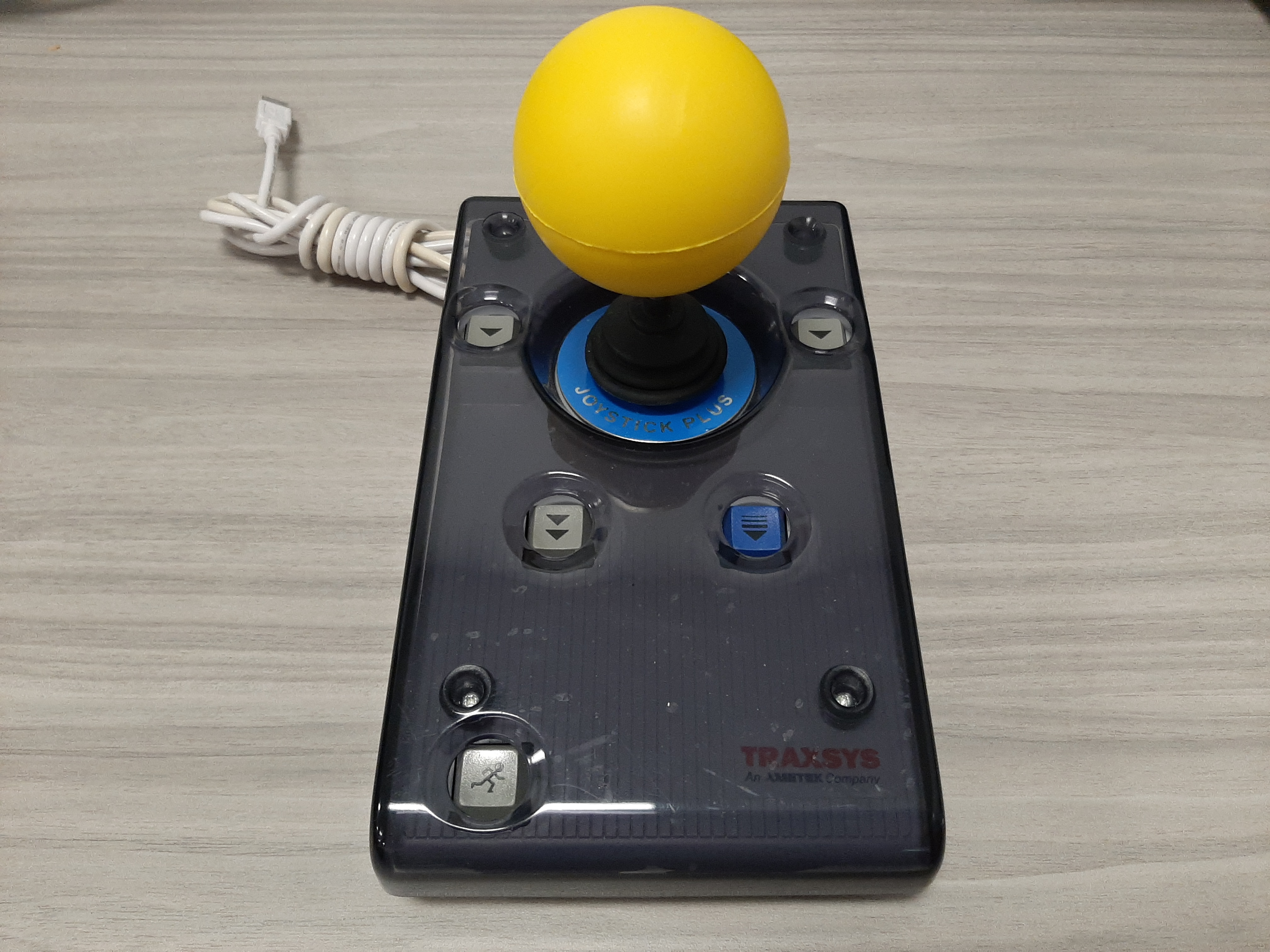 Traxsys Joystick Plus Mouse