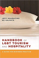 Handbook of LGBT Tourism and Hospitality book cover