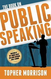 The Book on Public Speaking cover