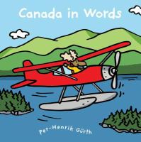 Canada in Words