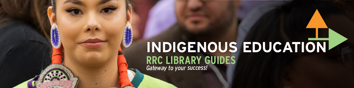Indigenous Education guides