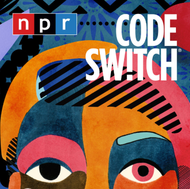Code Switch Podcast Logo