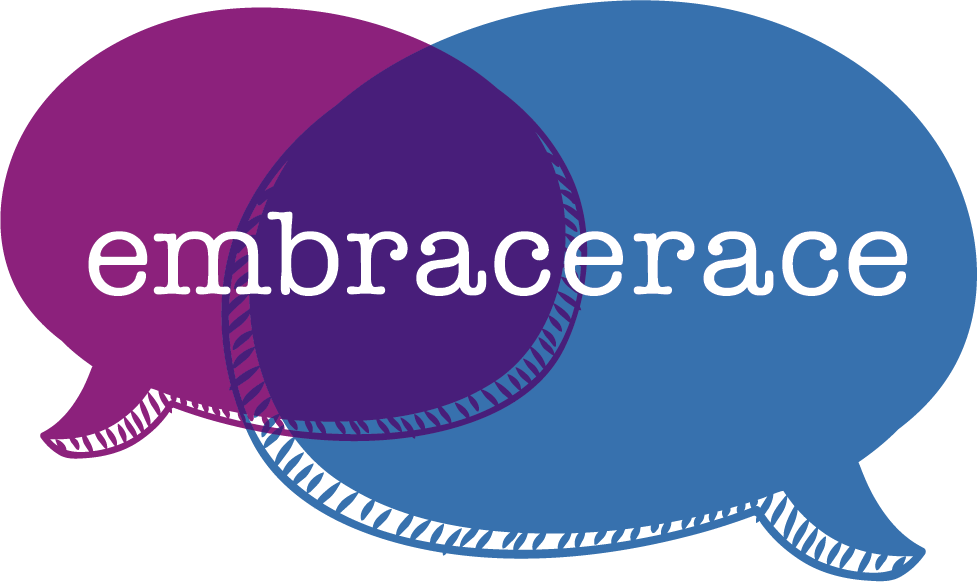 Embrace Race Logo