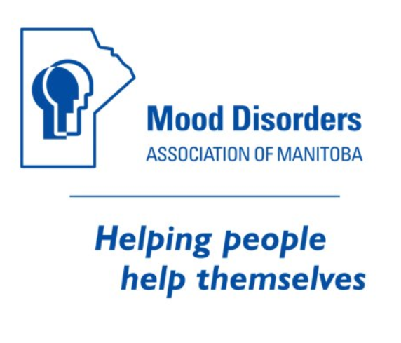 Mood Disorders Manitoba Logo