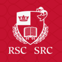The Royal Society of Canada Logo