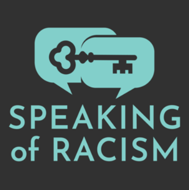 Speaking of Racism Logo