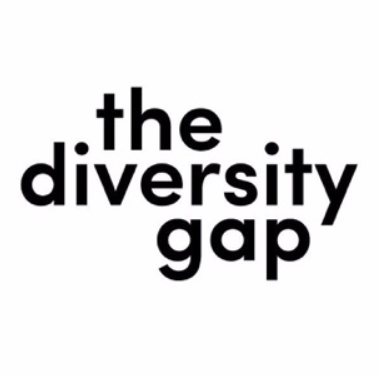 The Diversity Gap Logo