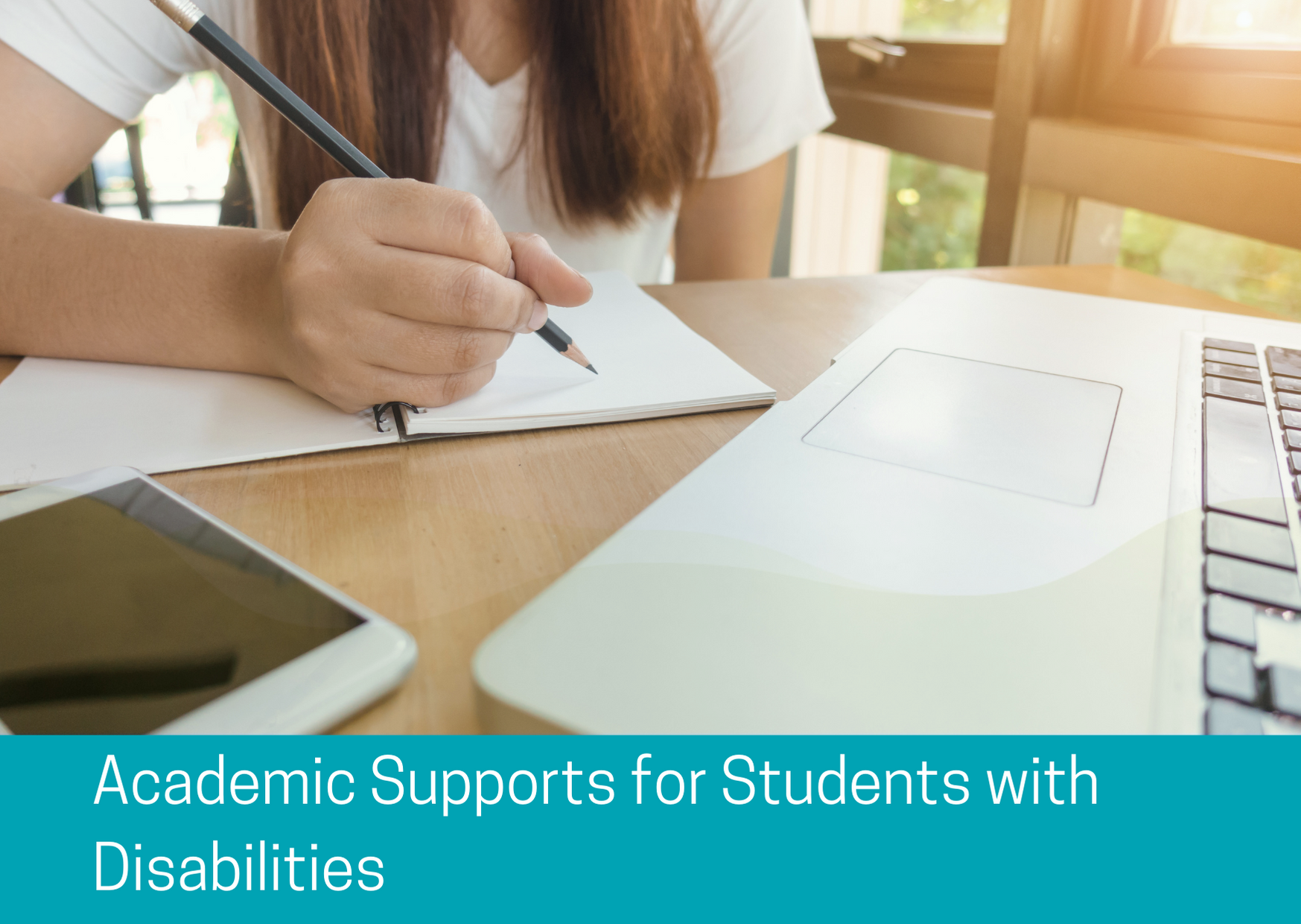 Academic Supports for Students with Disabilities