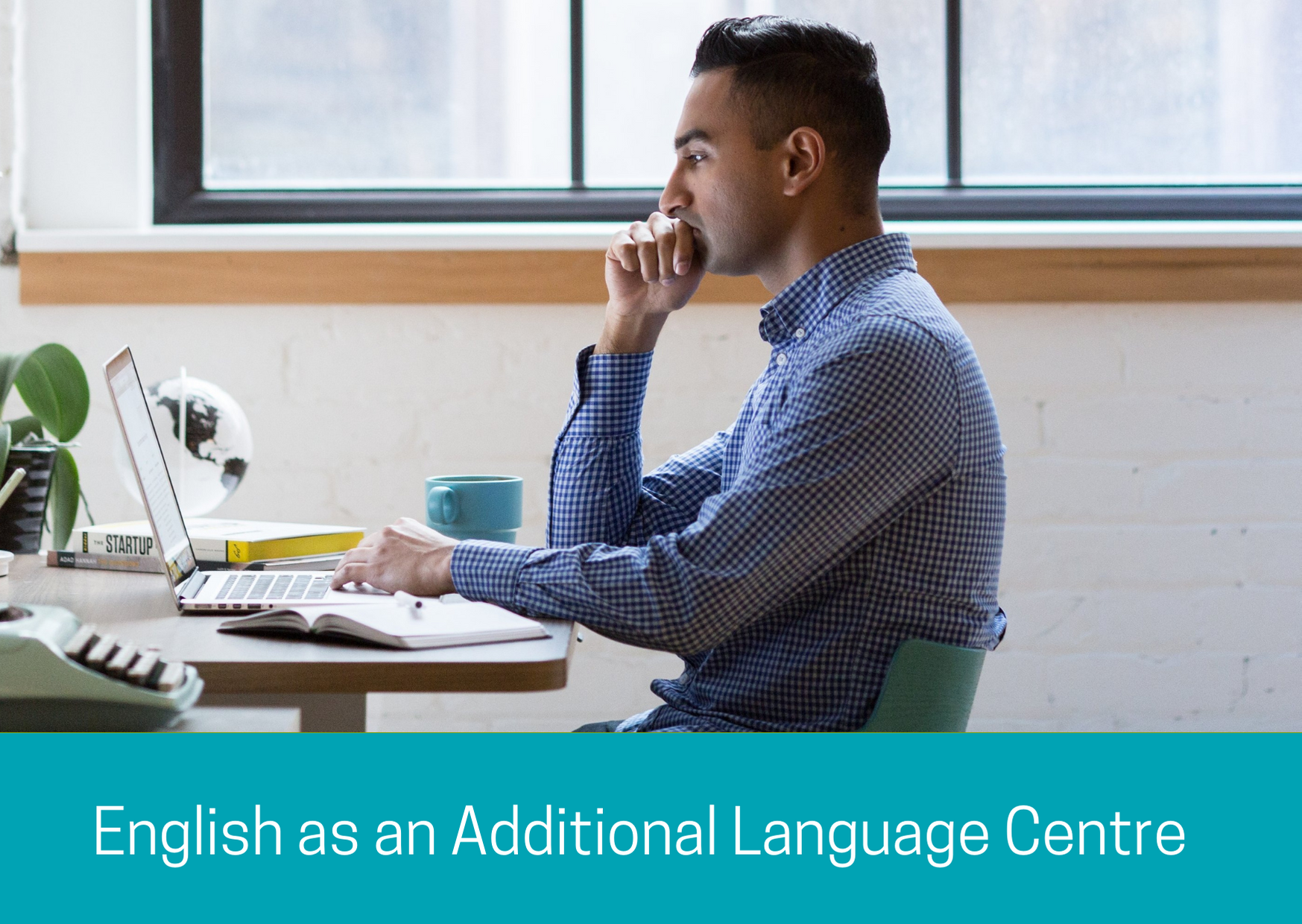 English as an Additional Language Centre