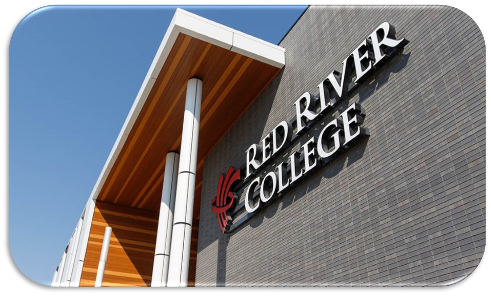 Picture of Red River College, Notre Dame Campus
