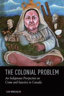 book cover: The Colonial Problem