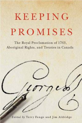 book cover: Keeping Promises