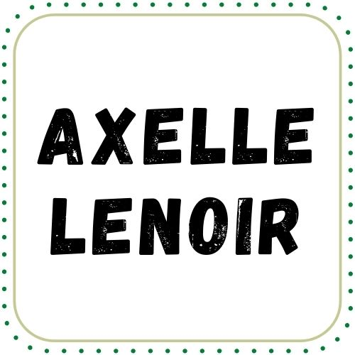 Axelle Lenoir
