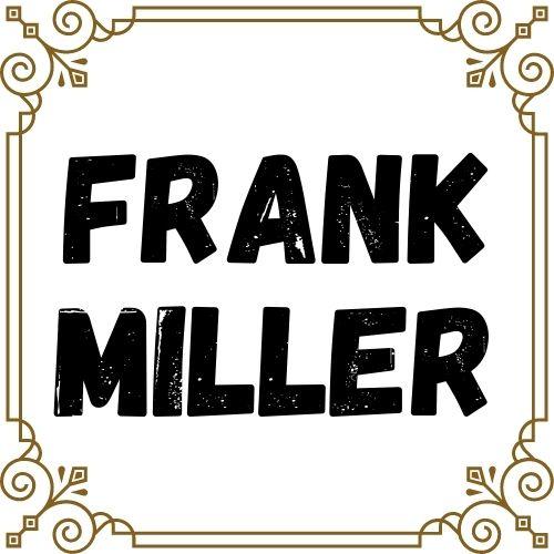 Frank Miller
